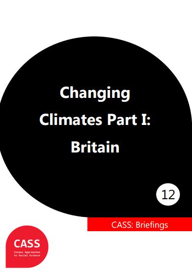 Climates part I